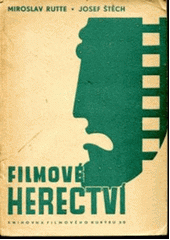 Filmové herectví  (odkaz v elektronickém katalogu)