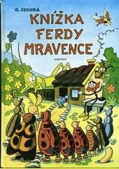 Knížka Ferdy Mravence  (odkaz v elektronickém katalogu)