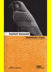 Maltézský sokol  (odkaz v elektronickém katalogu)