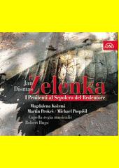 I Penitenti al Sepolcro del Redentore (odkaz v elektronickém katalogu)