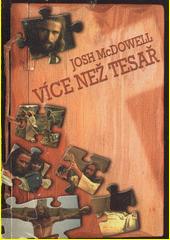 Více než tesař : publikace k projektu Nový život 2000  (odkaz v elektronickém katalogu)