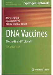 DNA vaccines: methods and protocols