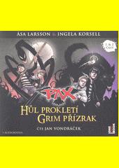 Hůl prokletí ; Grim přízrak (odkaz v elektronickém katalogu)