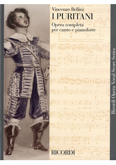 I Puritani  (odkaz v elektronickém katalogu)