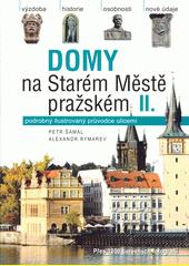 Domy na starém městě pražském ii petr šámal alexandr rymarev