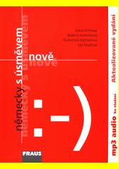 Německy s úsměvem - nově  (odkaz v elektronickém katalogu)