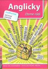 Anglicky čteme rádi (odkaz v elektronickém katalogu)