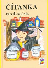 Čítanka pro 4. ročník  (odkaz v elektronickém katalogu)