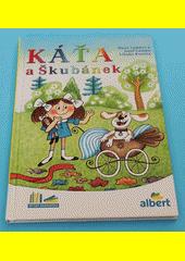 Káťa a Škubánek  (odkaz v elektronickém katalogu)