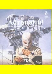 Adrenalin! : umění & sport v českém umění 20. století / text v katalogu Helena Musilová ; gafická úprava Pavel Černý (odkaz v elektronickém katalogu)