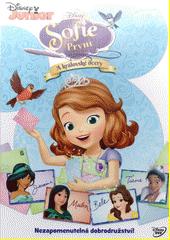 Sofie První. A královské dcery (odkaz v elektronickém katalogu)