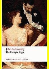 The Forsyte Saga  (odkaz v elektronickém katalogu)
