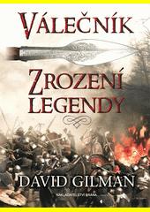 Válečník Zrození legendy (odkaz v elektronickém katalogu)