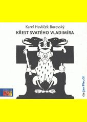 Křest svatého Vladimíra  (odkaz v elektronickém katalogu)
