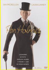 Pan Holmes  (odkaz v elektronickém katalogu)