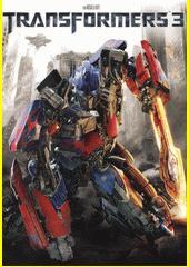 Transformers 3  (odkaz v elektronickém katalogu)