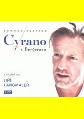 Cyrano z Bergeracu  (odkaz v elektronickém katalogu)