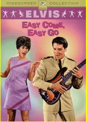 Elvis Presley. Easy Come, Easy Go (odkaz v elektronickém katalogu)