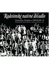 Pavilón B  (odkaz v elektronickém katalogu)
