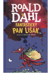 Fantastický pan Lišák  (odkaz v elektronickém katalogu)