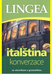 Italština : konverzace  (odkaz v elektronickém katalogu)