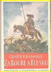 Za bouře a blesků : historický obraz s počátku třicetileté války ve dvou dílech. Díl II, [Hranická poprava]  (odkaz v elektronickém katalogu)