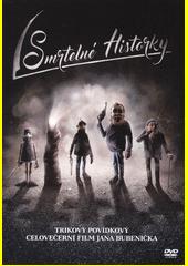 Smrtelné historky  (odkaz v elektronickém katalogu)