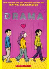 Drama  (odkaz v elektronickém katalogu)