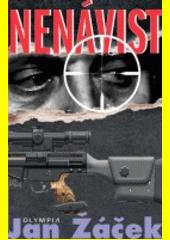 Nenávist  (odkaz v elektronickém katalogu)