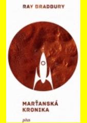 Marťanská kronika  (odkaz v elektronickém katalogu)