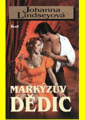 Markýzův dědic  (odkaz v elektronickém katalogu)