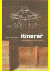Itinerář - automatický text na ruční pohon  (odkaz v elektronickém katalogu)