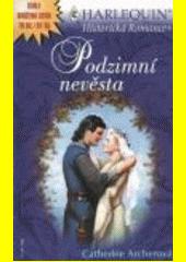 Podzimní nevěsta  (odkaz v elektronickém katalogu)