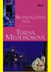 Škandalózna noc  (odkaz v elektronickém katalogu)