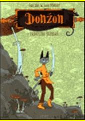 Donžon. 3, Princezna barbarů  (odkaz v elektronickém katalogu)