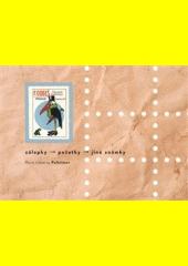 Zálepky, pečetky, jiné známky  (odkaz v elektronickém katalogu)