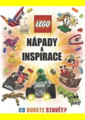 LEGO - nápady a inspirace (odkaz v elektronickém katalogu)