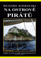 Na ostrově pirátů  (odkaz v elektronickém katalogu)