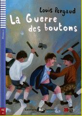 La guerre des boutons  (odkaz v elektronickém katalogu)