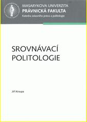 Srovnávací politologie  (odkaz v elektronickém katalogu)