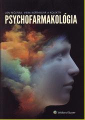 Psychofarmakológia  (odkaz v elektronickém katalogu)