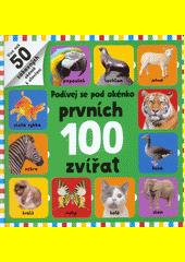 Prvních 100 zvířat (odkaz v elektronickém katalogu)