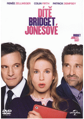 Dítě Bridget Jonesové  (odkaz v elektronickém katalogu)