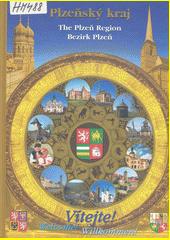 Plzeňský kraj = The Plzeň Region = Bezirk Plzeň  (odkaz v elektronickém katalogu)
