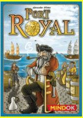 Port Royal : napínavá karetní hra (odkaz v elektronickém katalogu)