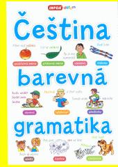Čeština - barevná gramatika  (odkaz v elektronickém katalogu)