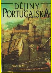Dějiny Portugalska /Jan Klíma (odkaz v elektronickém katalogu)