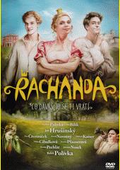 Řachanda  (odkaz v elektronickém katalogu)