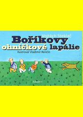 ISBN: 9788000047089