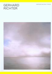 Gerhard Richter  (odkaz v elektronickém katalogu)